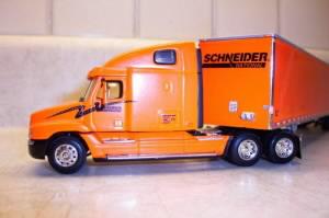 My favorite Schneider Truck