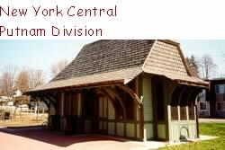 Putnam Yorktown Station