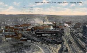 Waterbury Yard