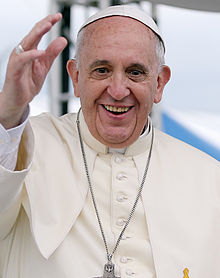 Pope Francis, An Amazing Person