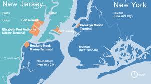 New York-area port authority to build rail transload facility, improve cross-harbor car float system