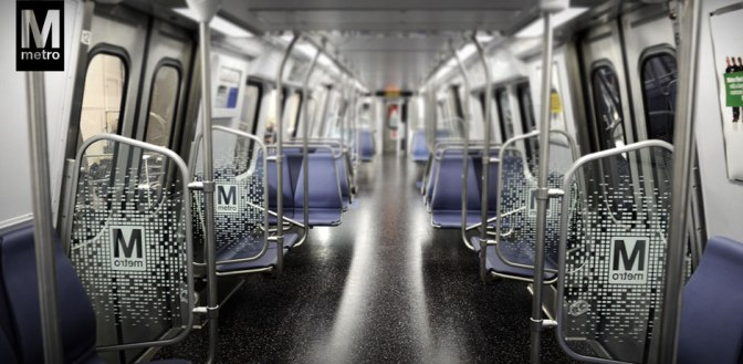 Silver Line Beats Projections: Washington Metropolitan Area Transit Authority