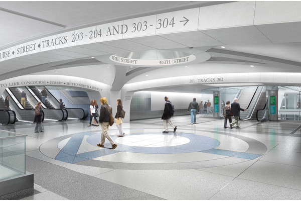 Find out about Rail and Transit Projects in a New York Minute