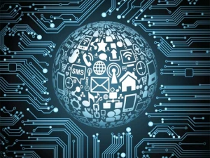 Here Comes The Industrial IoT