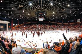AHL All-Star Game A Boost for Utica