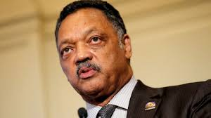 Why Jesse Jackson Isn't Happy With Tech Companies
