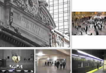 Grand Central Terminal: Secrets, Rumors, Accomplishments