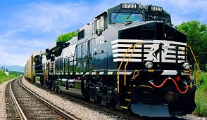 Norfolk Southern / Canadian Pacific / Former Delaware & Hudson Merger