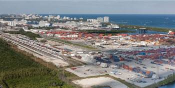 Port Everglades Strengthens Cargo Connections