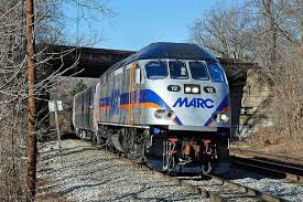 Maryland to add MARC Camden Line service between Baltimore, D.C.