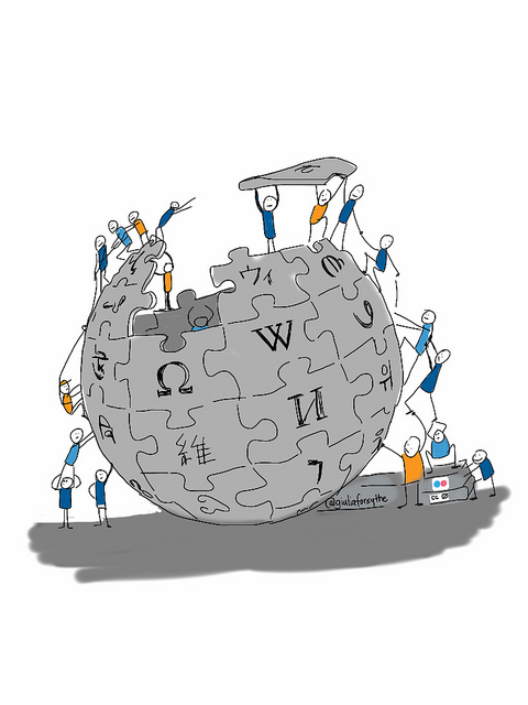 What Wikipedia Won't Tell You About EDI