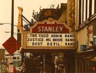 Concert At The Stanley Decades in the Making