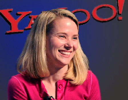 Is Yahoo! CEO Marissa Mayer a Dinosaur or a Visionary?