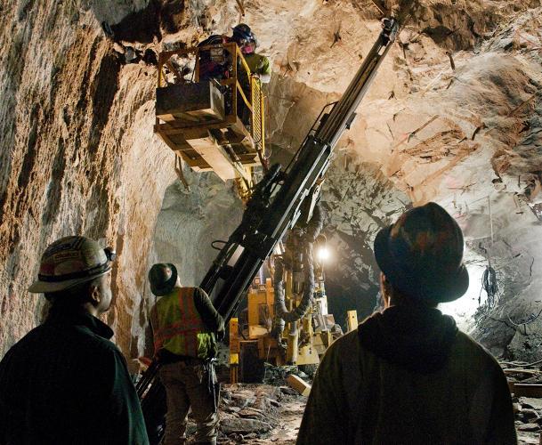 Peek Inside The Unfinished Underworld Of New York's Subway