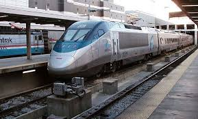 Schumer calls on USDOT to OK Acela train purchase