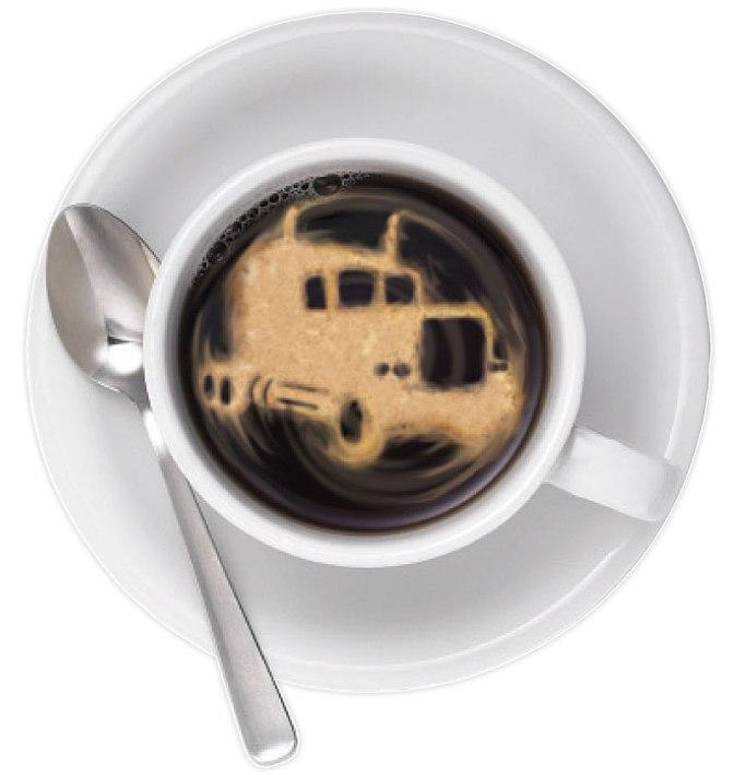 Gas Station Coffee Vs Starbucks Coffee