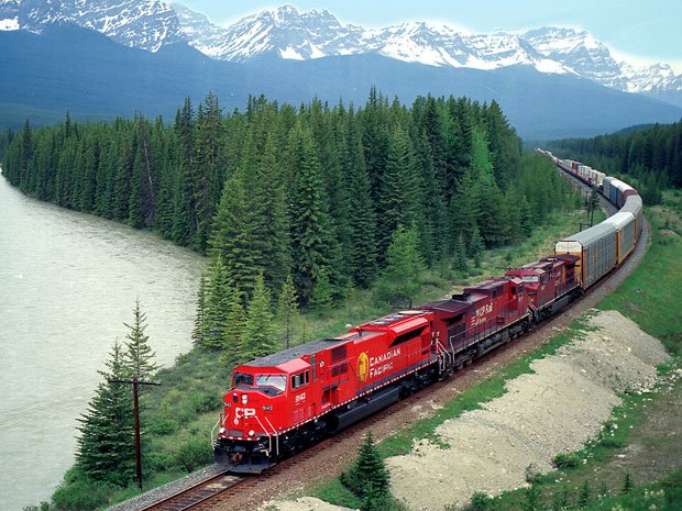 Canadian Pacific acquires Steelcare Inc.