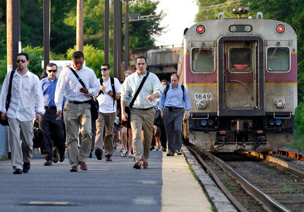 MBTA plots improvements to Worcester/Framingham commuter line