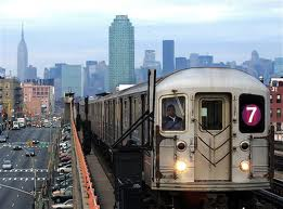New York City getting easier to get around