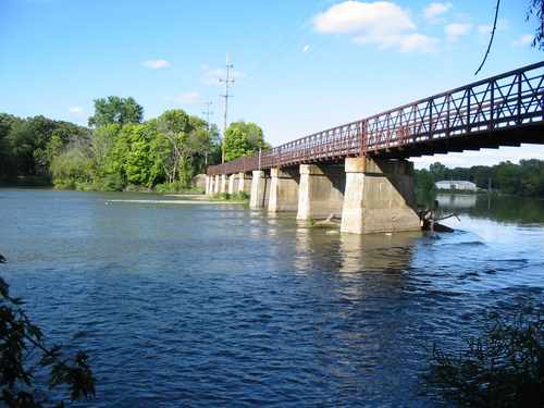 Metra to use $14 million TIGER grant to replace Fox River Bridge