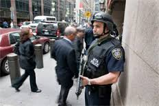 U.S. transit agencies bolster security in wake of Paris attacks