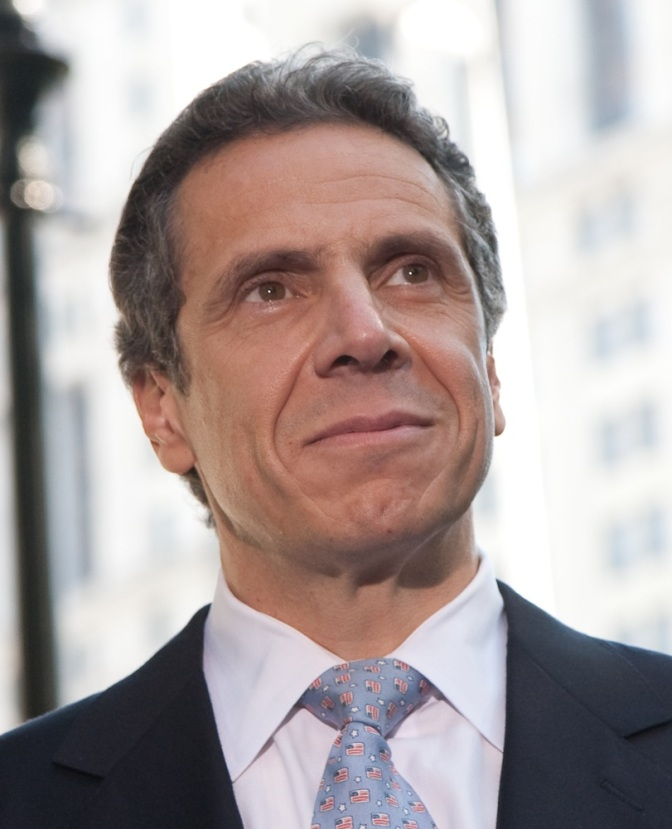 Cuomo orders higher security measures on mass transit
