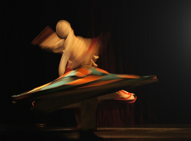 Fine Art Photography – Dervishes From Cairo, Egypt