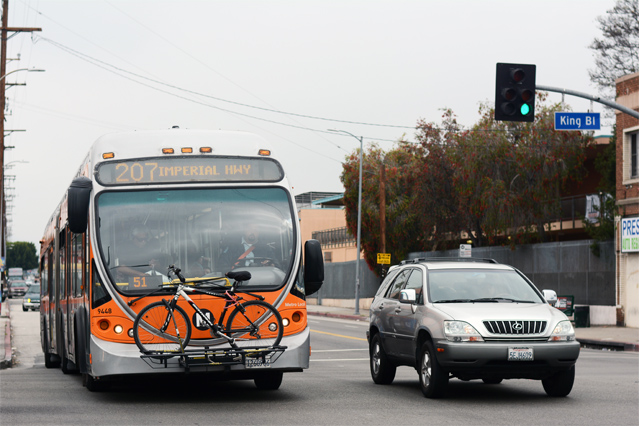 What The L.A. Times Missed In Their Story About Declining Metro Ridership