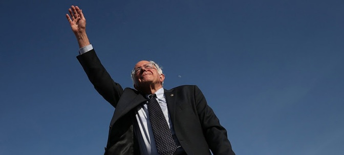 Bernie Sanders Has Already Won