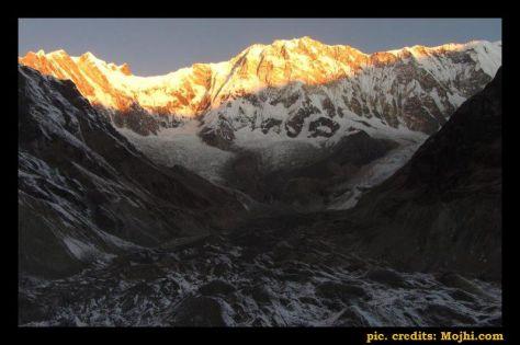 nepal trekking and heritage tour