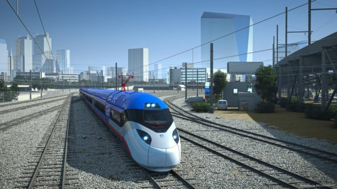 Everything you need to know about Amtrak's high-speed trains arriving in 2021