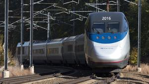 Shoreline Officials Want To Hit The Brakes On Federal Railroad Proposal