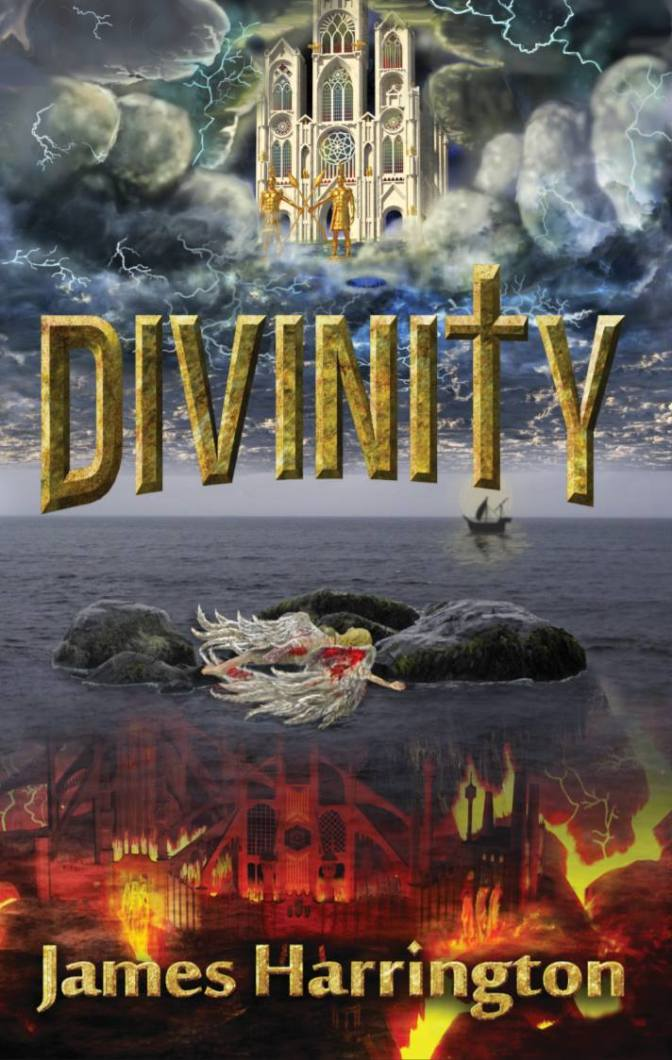 Destiny: Divinity's Finale, Book 4, Chapter 5