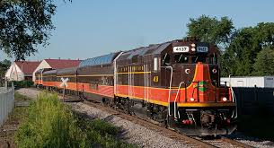 """Hoosier State Train Dies But AMTRAK Adds """"Amenties"""" To Replacement"""