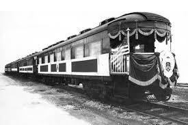 The Cardinal Train