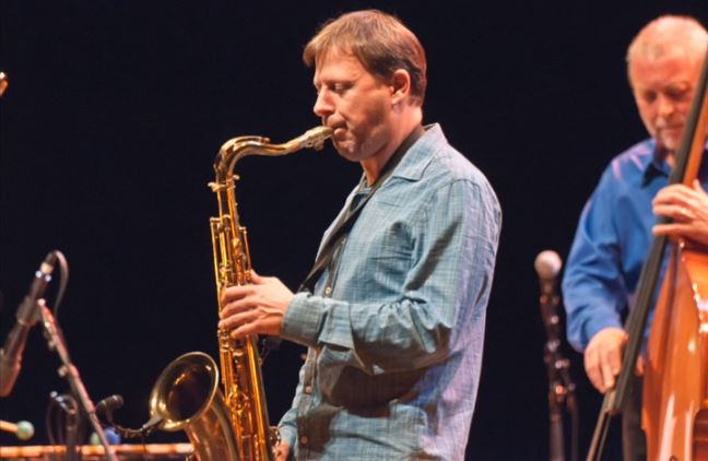 CHRIS POTTER  All Blues