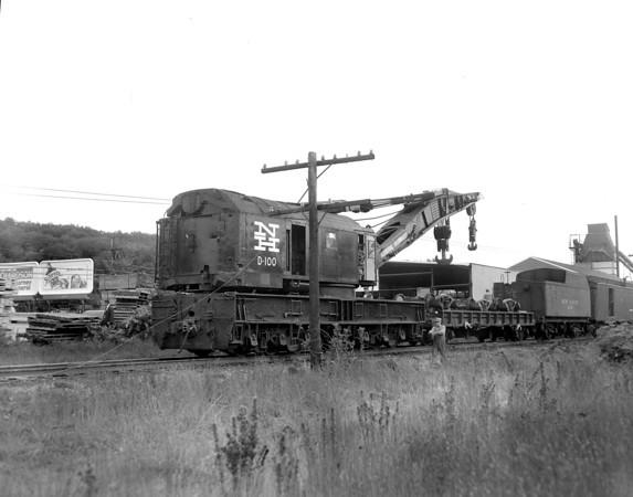 Is a Tool Train a Wreck Train?