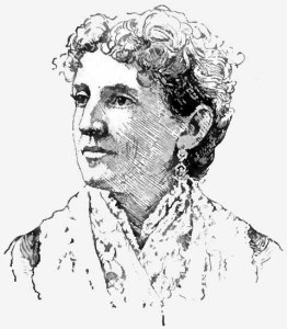 Lillie Devereux Blake