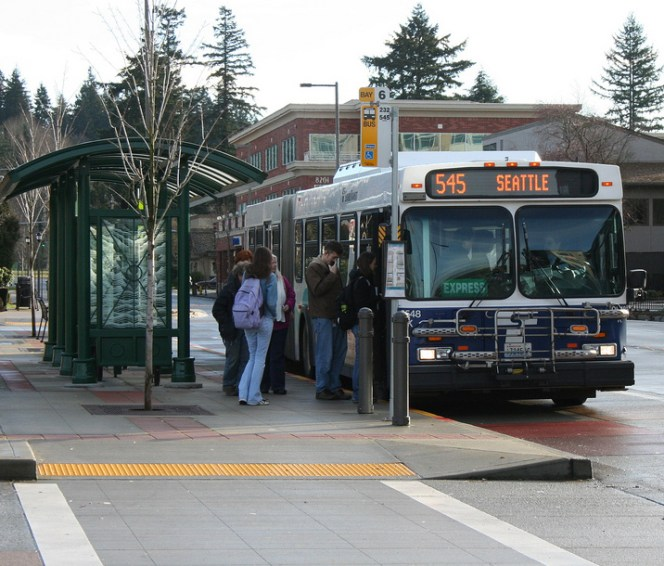 The 3 Essential Ingredients for Cooking Up Transit That People Want to Ride