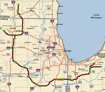 "Will Great Lakes Basin Transportation Be The ""CHICAGO BYPASS""?"