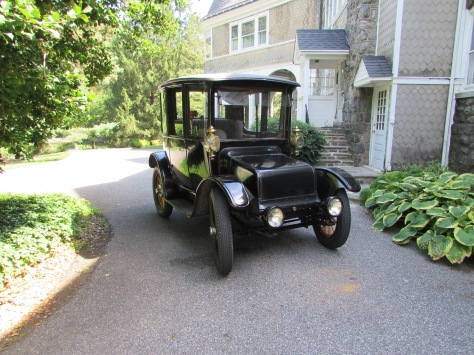 Steamcar Yorklyn Delaware