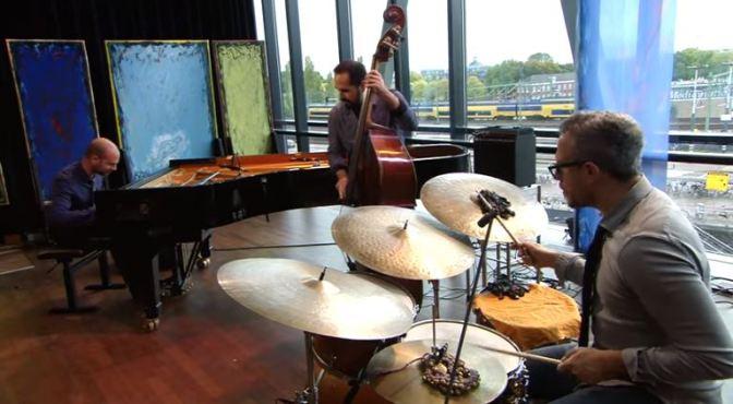 SHAI MAESTRO trio » Improvisation » live at Bimhuis