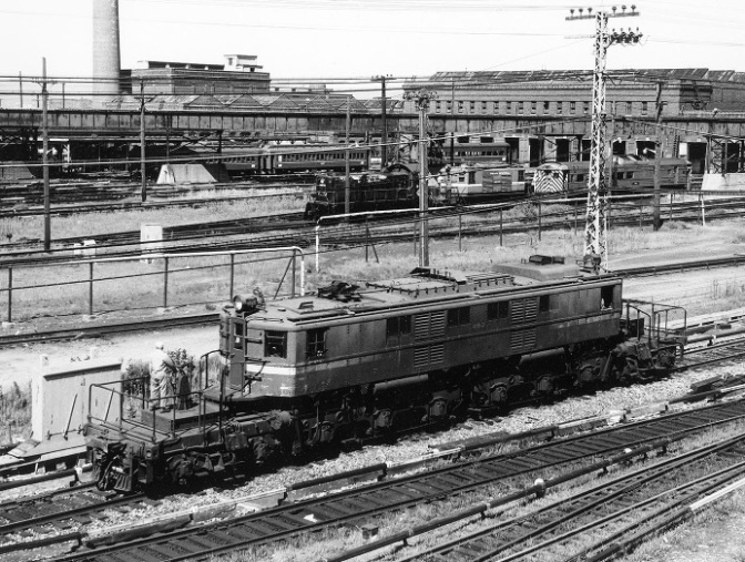 WOW! Croton-Harmon……What A Fascinating Railroad Center!