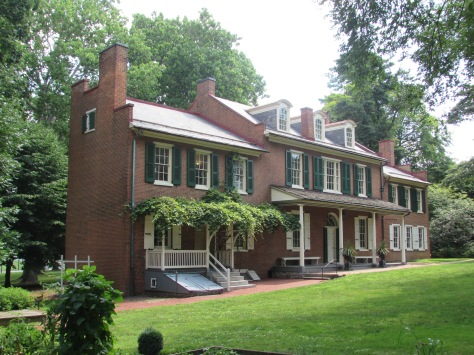 Wheatland Lancaster Pennsylvania