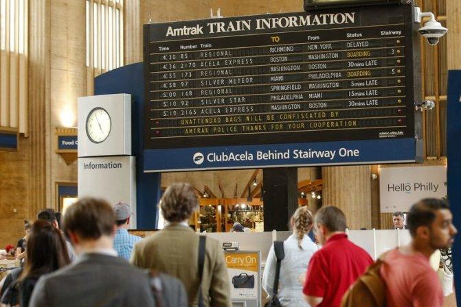Forget the Hyperloop. Just make Amtrak affordable.