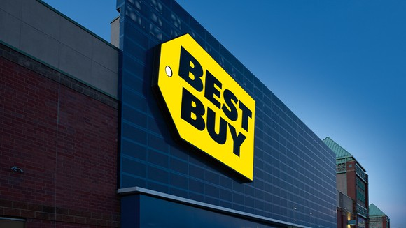 Best Buy Shows There Is Life After Amazon Disrupts You