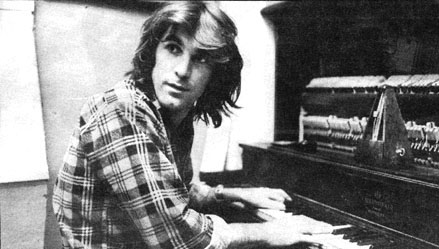 Dennis Wilson in 10 Songs