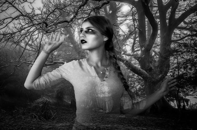 Ghosts: Roadside Apparitions