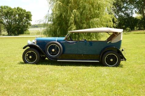 Hispano-Suiza 3