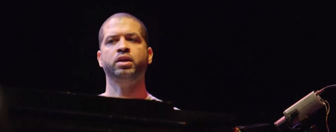 JASON MORAN » Body & Soul » Live at the Tribes